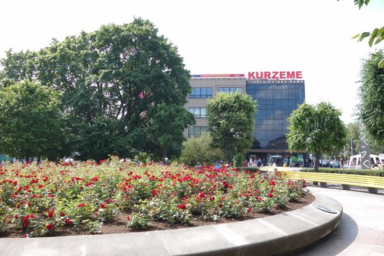 Rose Square (Rozu laukums)