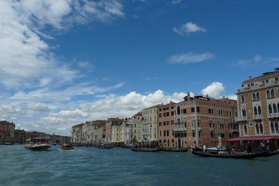 Laguna di Venezia: Canal Grande