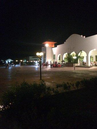 Fantazia Resort: Senza Nicola il ristorante non sarebbe lo stesso