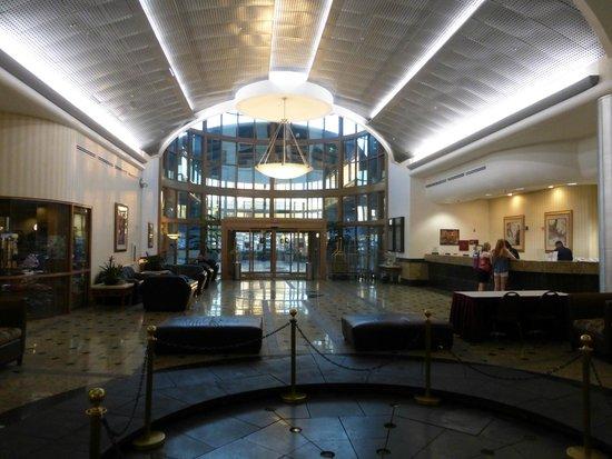 Embassy Suites by Hilton Convention Center Las Vegas: Hotel Reception