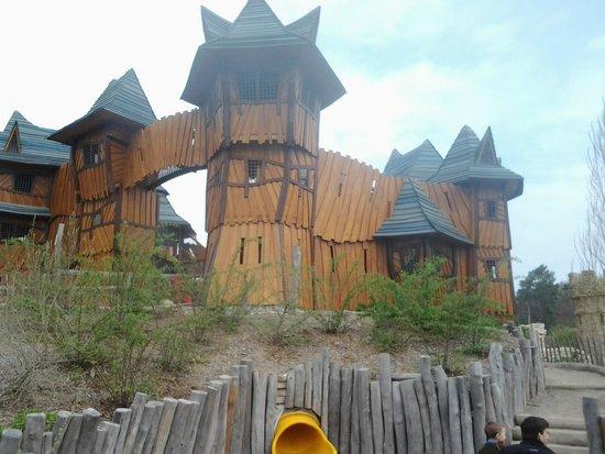 Park Mirakulum