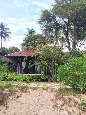 Pimalai Resort and Spa: Beachfront Villa