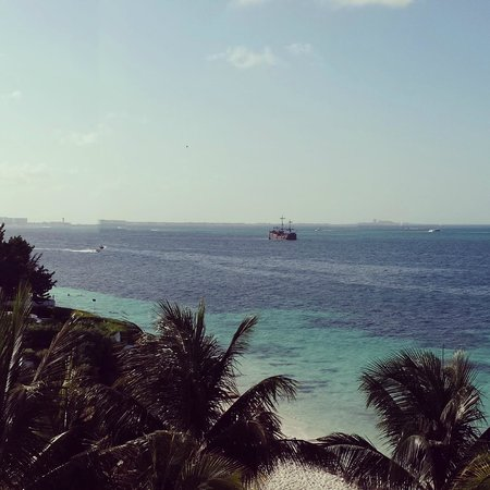 Hotel Riu Caribe: Nice vaca
