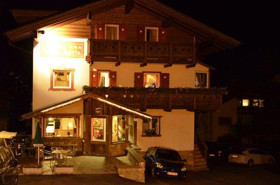 Albergo Villa Adria: L'Hotel
