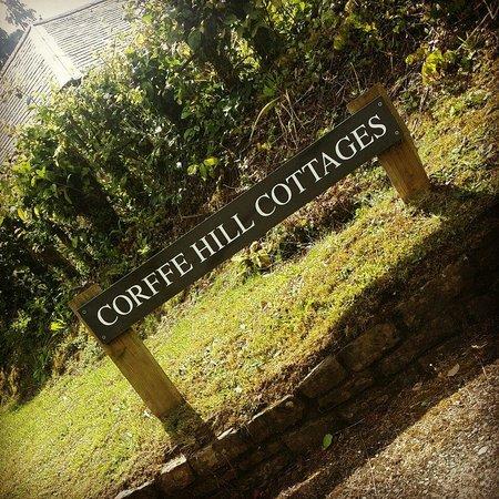Corffe Cottages
