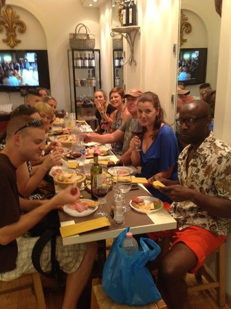 Florence Urban Adventures: Florence Foodies