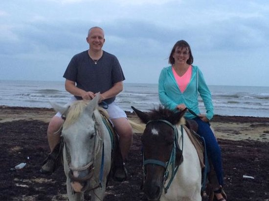 S-n-G Horseback Riding : Our Ride 08/01/14