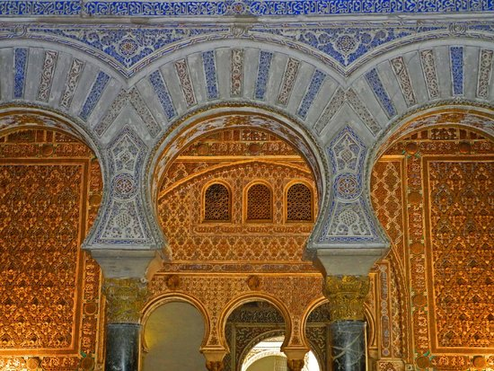 Alcázar: Man glaubt es kaum