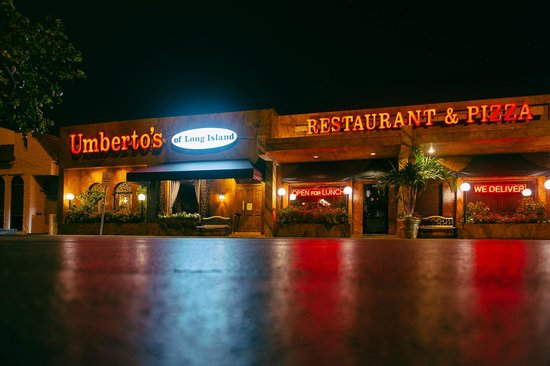 Umberto's of Long Island Restaurant & Pizzeria