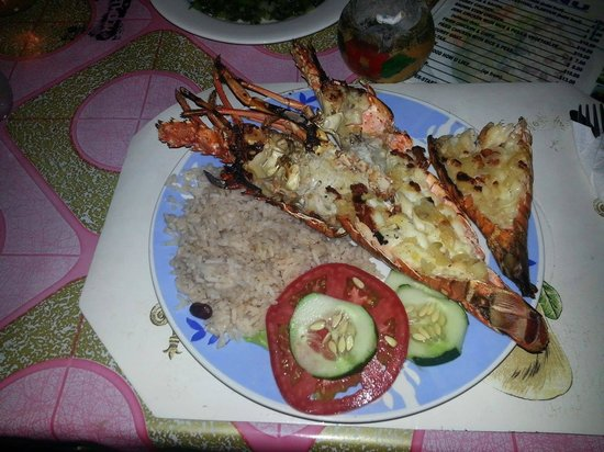 Negril Palms Hotel: Very Good