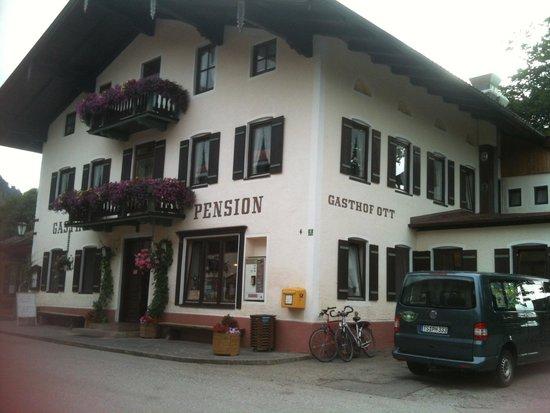 Gasthof Zum Ott : Gasthof