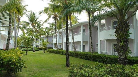 ClubHotel Riu Bambu: gebouwtjes