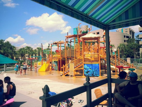 Sand Dunes Resort Spa Waterpark At