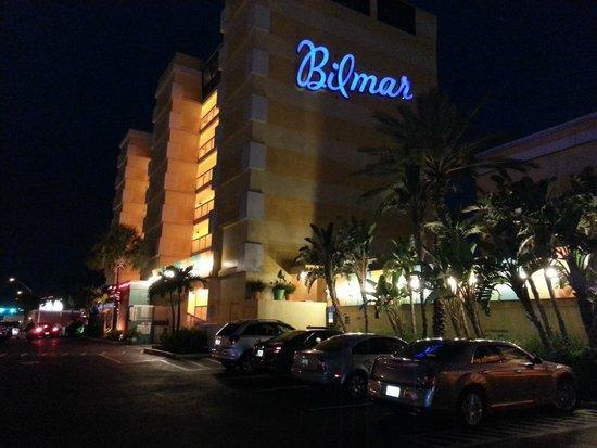 Bilmar Beach Resort: hotel