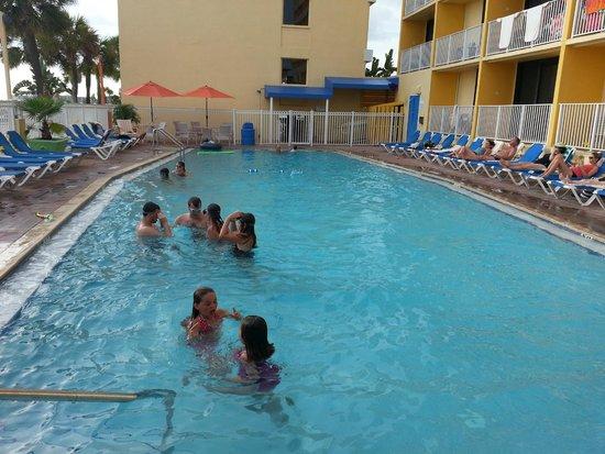 Bilmar Beach Resort: piscine