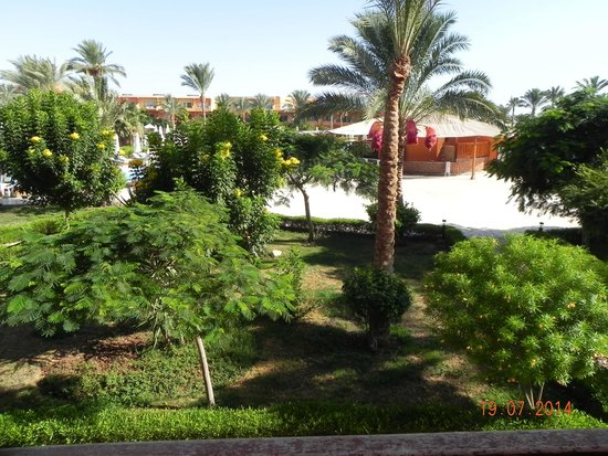 Amwaj Oyoun Hotel & Resort : amwaj