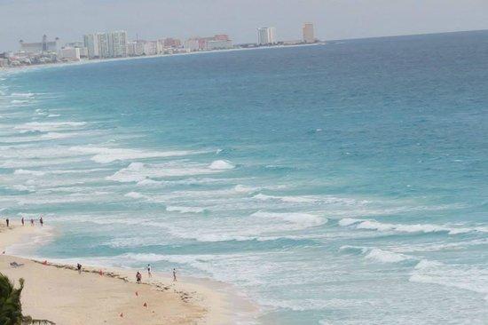Royal Solaris Cancun: zona hotelera de cancun