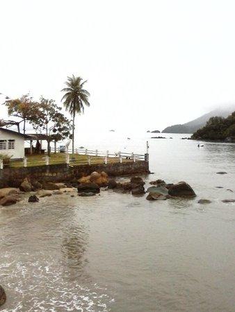 Pousada Recreio da Praia: próximo a pousada