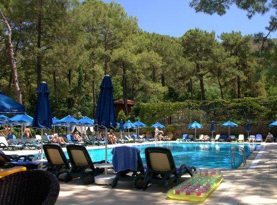 Sensimar Marmaris Imperial : Relax pool