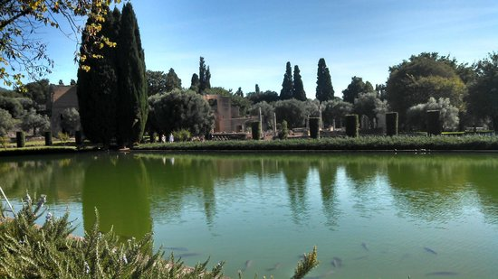 Vatican & Rome Tours and More : Villa Adriana