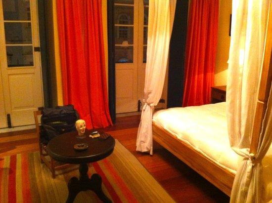 Villa Bahia: Angola Room