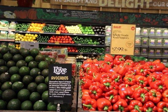 Whole Foods Near Charlottesville Va