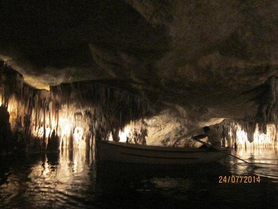 Coves del Drac (Drachenhöhlen): Grottes