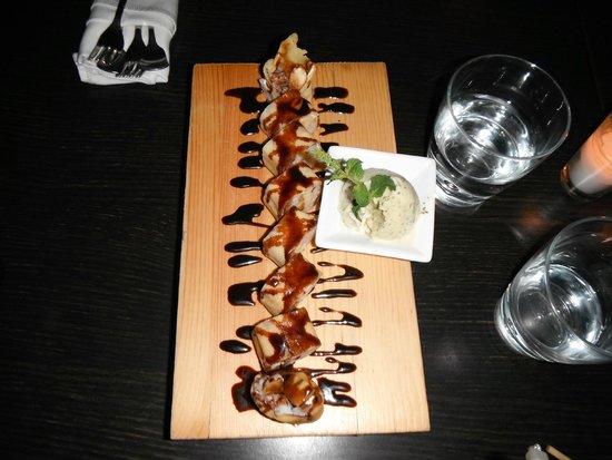Dessert katsura