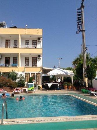 Ekin Hotel: Best Pool