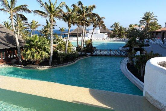 Club Jandia Princess : Pool.