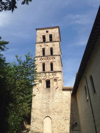 Ferentillo, Włochy: Bellissimo angolo di paradiso.