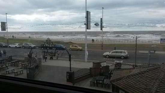 Yates South Shore Blackpool