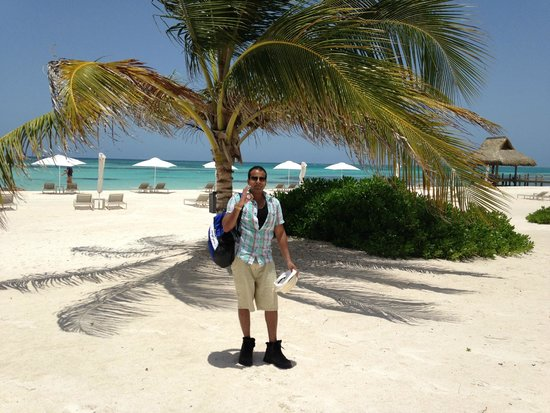 The Westin Puntacana Resort & Club: Private Beach