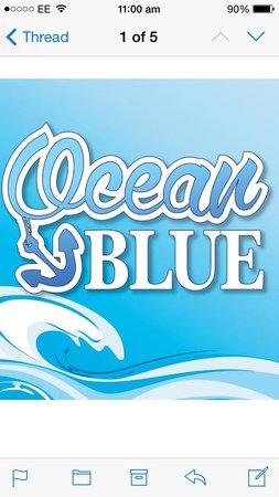 Ocean Blue Fish Bar & Restaurant