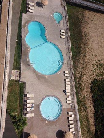 Ocean Vista: Pools