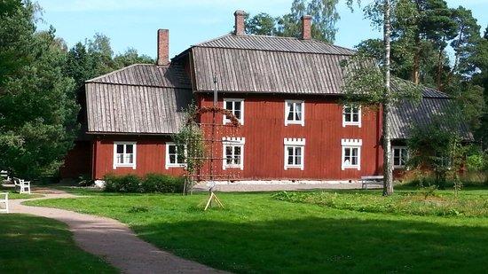 Seurasaari Island and Open-Air Museum