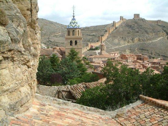 Albarracín: Albarracin