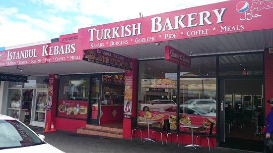 Istanbul Kebabs Turkish Bakery