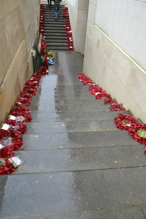 Menin Gate Memorial: В память о погибших