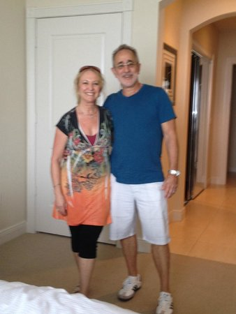 The Westin Cape Coral Resort At Marina Village : Master Suite