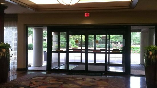 Hotel Entrance Doors : Hotel entrance doors picture of peachtree city and