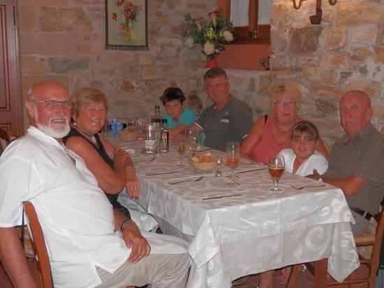 repas entre amis fotograf a de l 39 avi quel fontclara