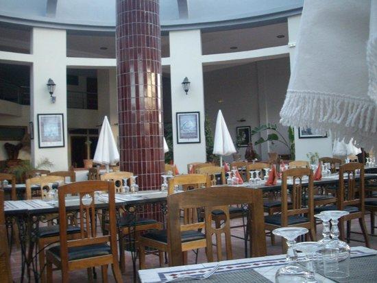 Restaurant Bab Sbaa : Bab Sbaa Restaurant