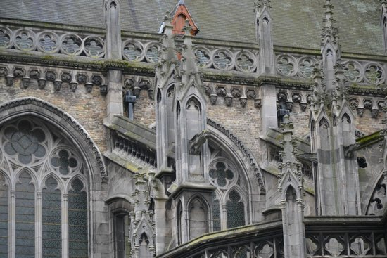 Saint Martin's Cathedral: Saint Martin's Church