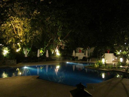Tanjong Jara Resort: adult pool