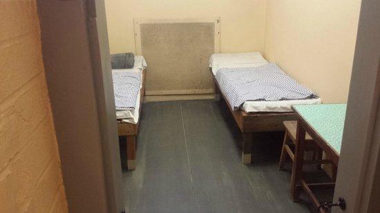Museum im Stasi-Bunker