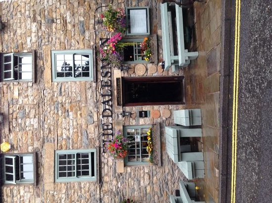 The Dalesman Country Inn: Great place to stay