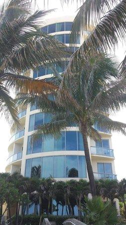Residence Inn Fort Lauderdale Pompano Beach/Oceanfront : Hotel
