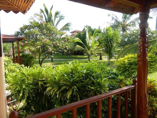 Crystal Bay Resort: vista dalla stanza...