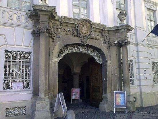 Brukenthal National Museum: Museum
